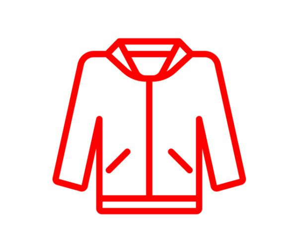 Jacket by agus raharjo from the Noun Project